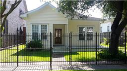 Houston Home at 922 Columbia Street Houston                           , TX                           , 77008-7054 For Sale