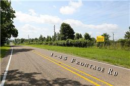 Houston Home at 28 Ac Interstate 45 Frontage Huntsville , TX , 77320 For Sale