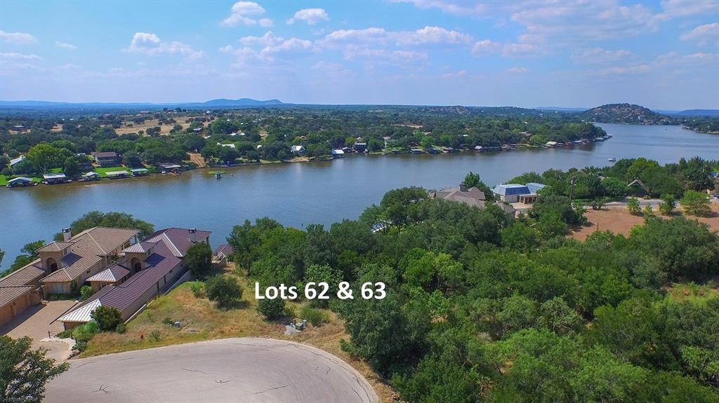62&63 Rock N Robyn Trail, Horseshoe Bay, TX 78657