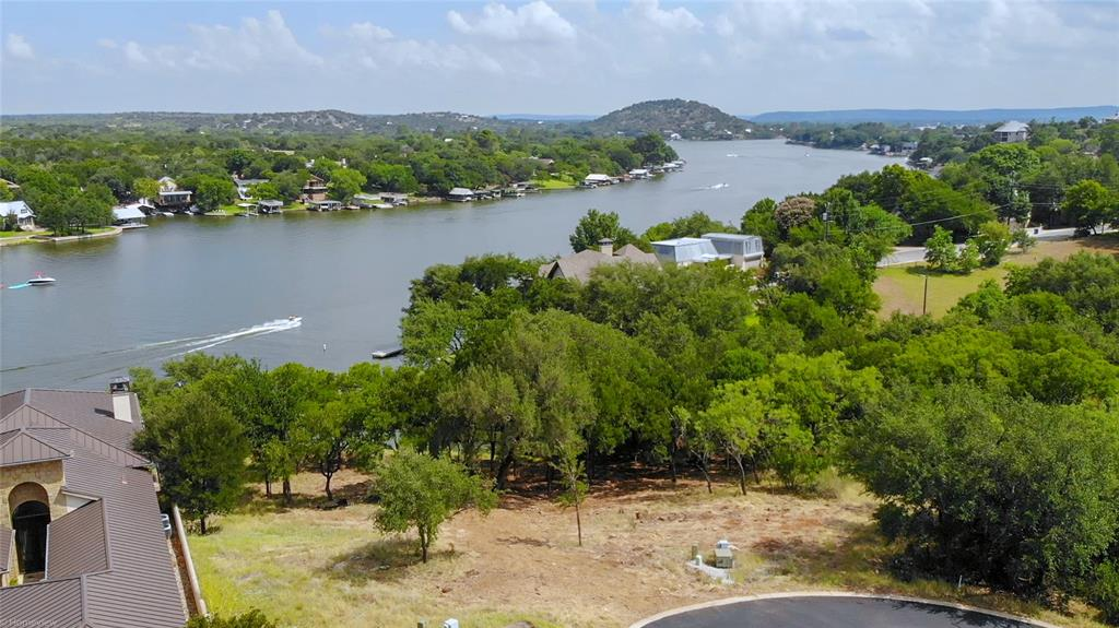 Lot 63 Rock N Robyn Trail, Horseshoe Bay, TX 78657
