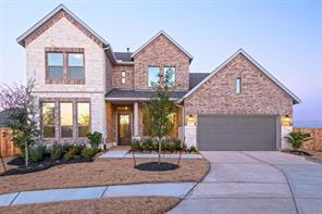 Houston Home at 8906 Vineyard Valley Tomball , TX , 77375 For Sale
