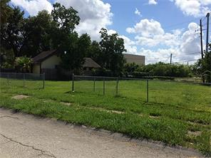 Houston Home at 6931 Van Etten Street Houston , TX , 77021 For Sale