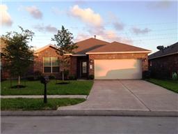 10710 Pine Meadows, Baytown, TX, 77523