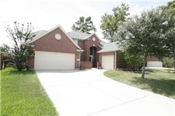 19415 Countryroad Dr, Spring, TX 77388
