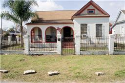Houston Home at 401 Walton Street Houston                           , TX                           , 77009-5134 For Sale