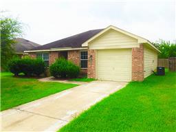 13118 Rosemont Park Ln, Houston, TX, 77044