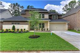 Houston Home at 30803 Raleigh Creek Tomball , TX , 77375 For Sale