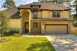 Houston Home at 30714 Raleigh Creek Tomball , TX , 77375 For Sale