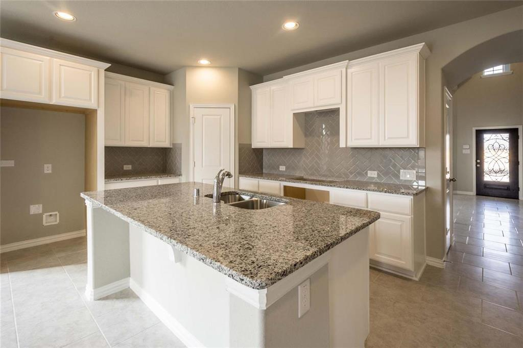 23611 Daintree Place, Katy, TX 77493 Granite Countertops, Benedettini  Cabinetry ...