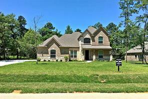 Houston Home at 310 Council Oak Court Magnolia                           , TX                           , 77354 For Sale