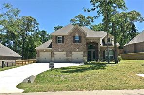 Houston Home at 319 Council Oak Court Magnolia , TX , 77354 For Sale