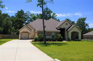 Houston Home at 306 Council Oak Court Magnolia , TX , 77354 For Sale