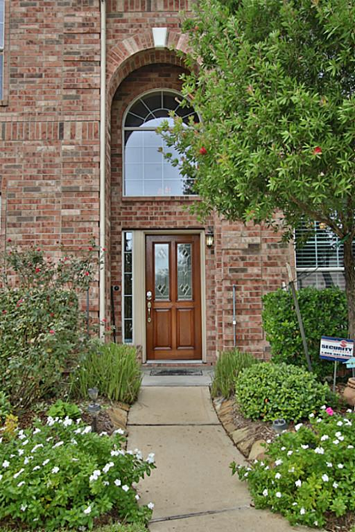 Perfect Charming Large Window Above Front Door Pictures - Exterior ideas  PZ52