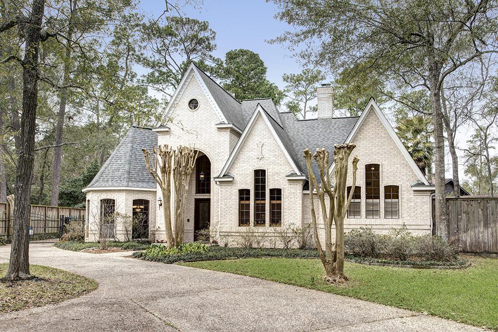 11606 Oak Glen Court, Bunker Hill Village, TX 77024 | Greenwood King  Properties