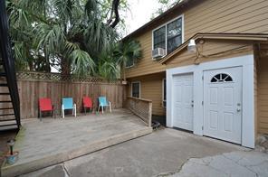 Houston Home at 1644 1/2 Hawthorne C Houston , TX , 77006 For Sale