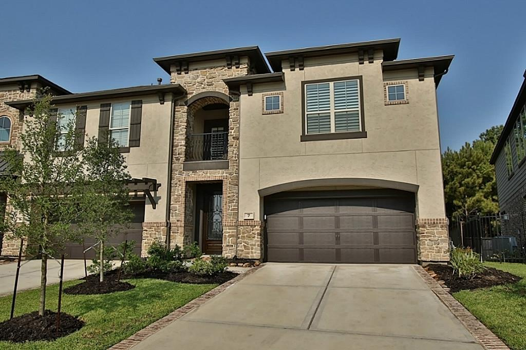 7 Daffodil Meadow Place The Woodlands TX 77375