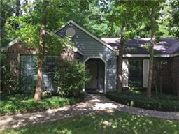 4 White Pebble Court, The Woodlands, TX, 77380