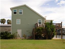 Houston Home at 1116 Buddy Kirk Drive Crystal Beach , TX , 77650 For Sale