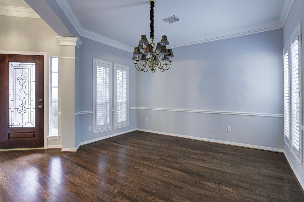 As You Enter The Home Will Appreciate Openness With Neutral Decor And Wood Flooring Throughout Living Areas All Windows Have Been Replaced